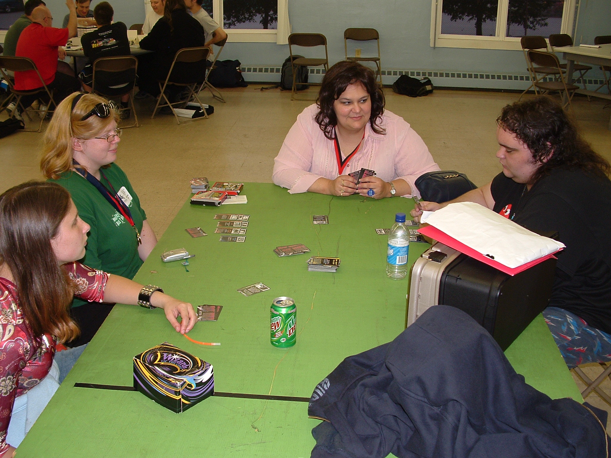 0609 Board - Card Game