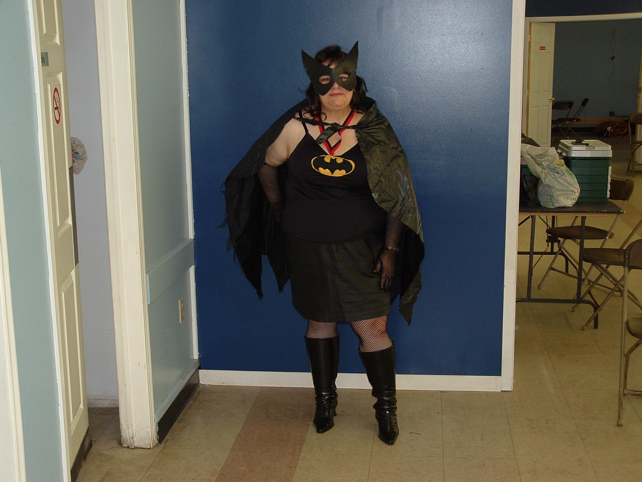 0609 CosPlay - Batgirl