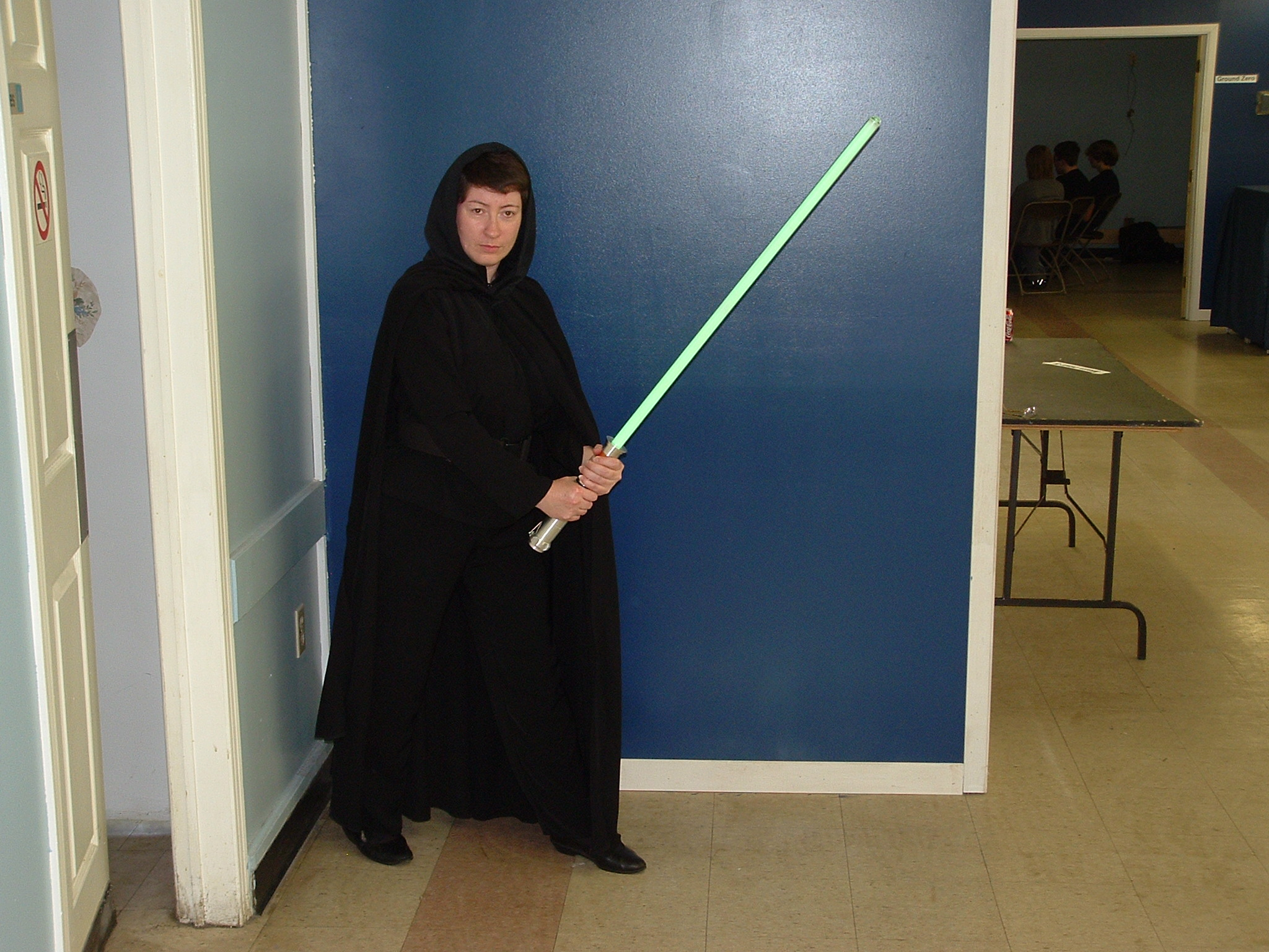 0609 CosPlay - Lady of the Sith