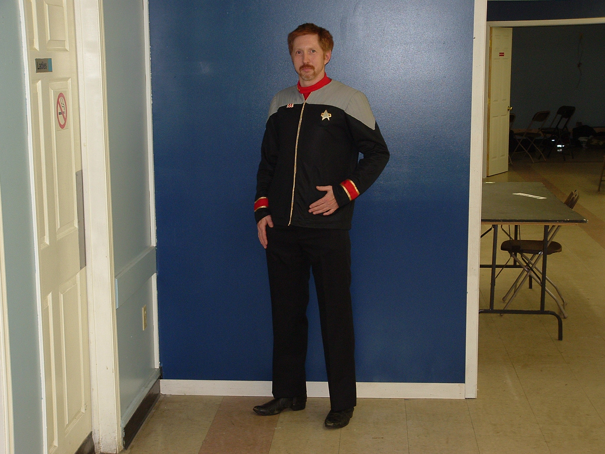 0609 CosPlay - Star Trek