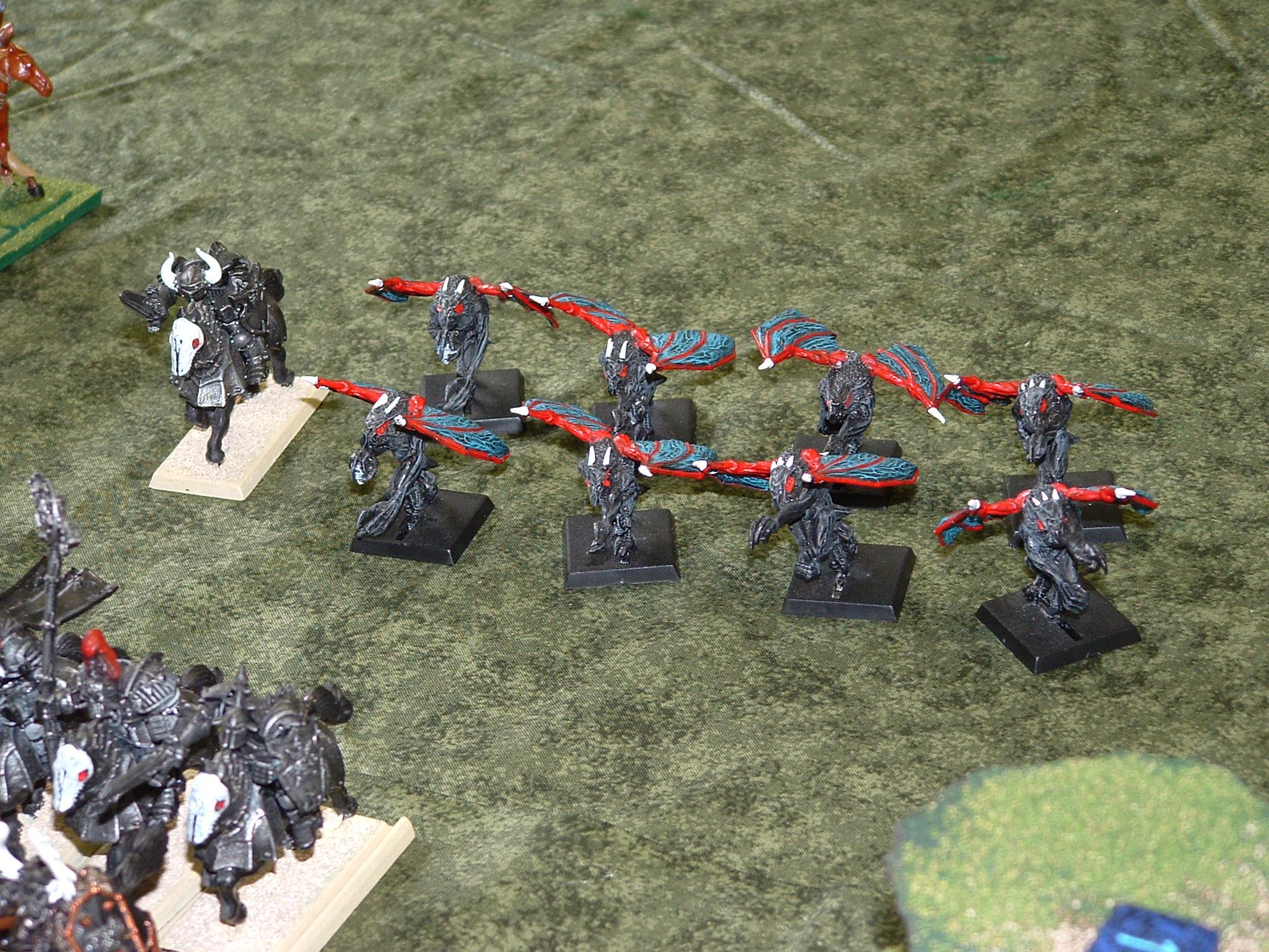 0609 Minis - Warhammer 13
