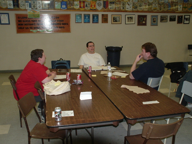 0603 RPG Playtesting
