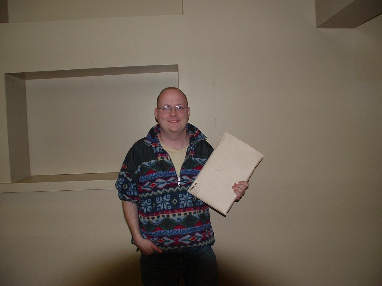 Prize Award 03