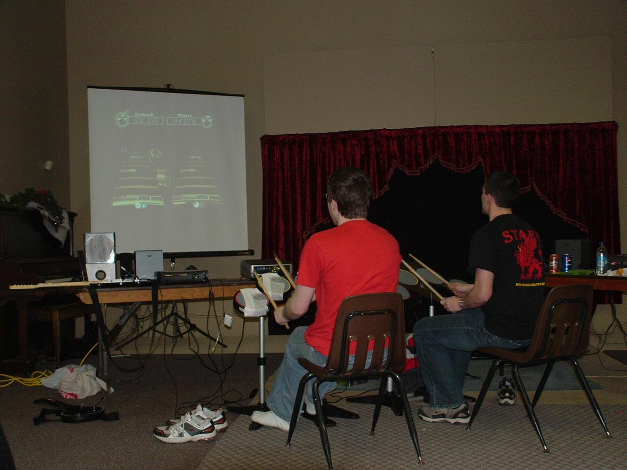 Rockband 06