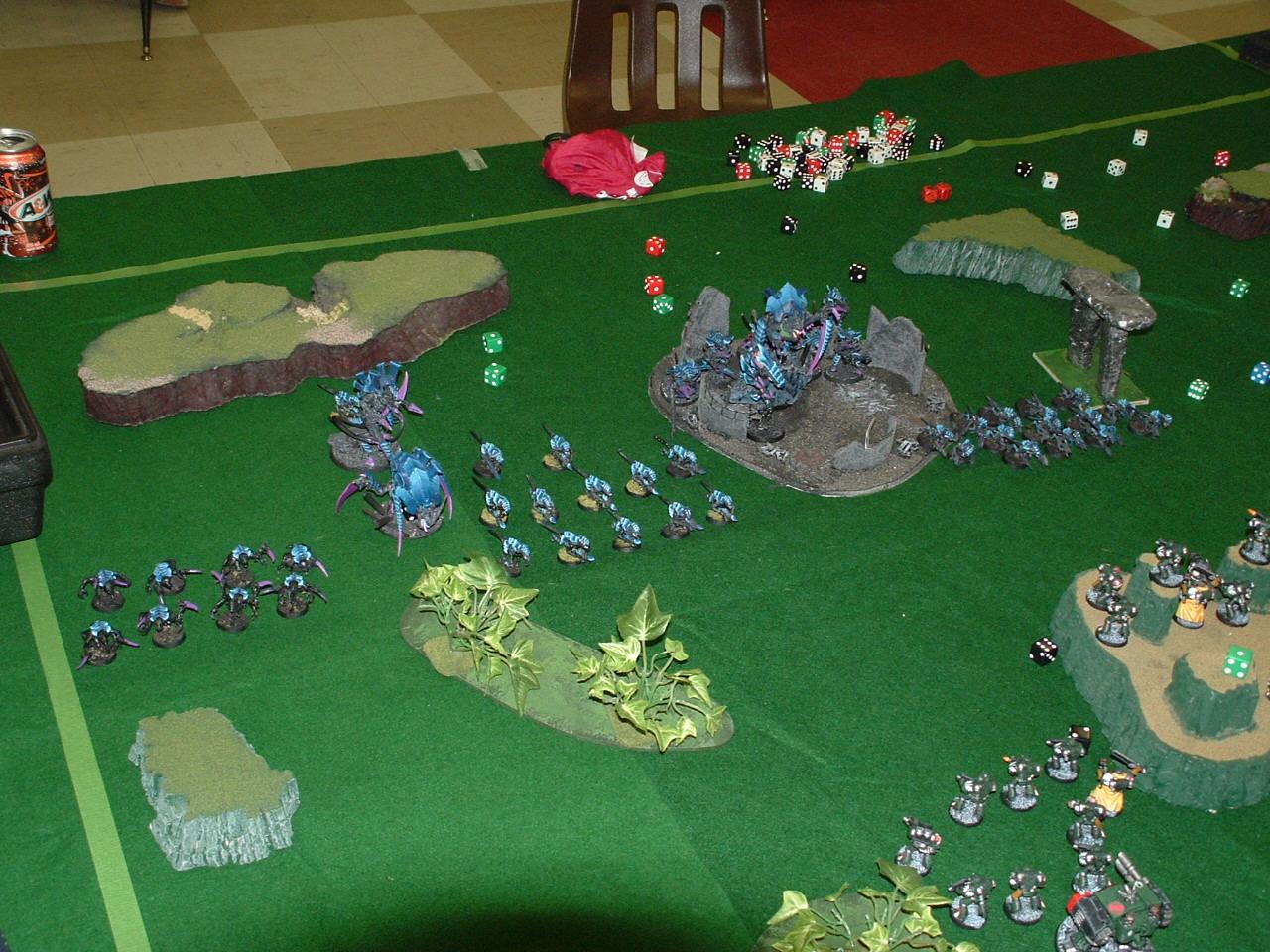Warhammer 40K 12