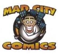 Mad City Comics